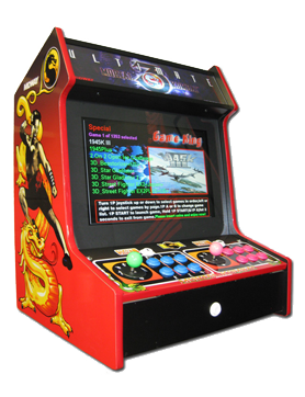 GAMES/EMULATOR] Mupen64Plus N64 Emulator - ODROID